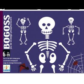 Bogoss Gioco di Carte Djeco su ARSLUDICA.com
