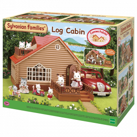 Casa di Campagna (Sylvanian Families)