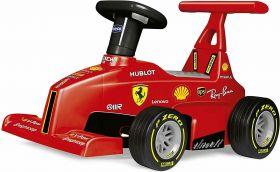 Cavalcabile Scuderia Ferrari CHICCO su ARSLUDICA.com