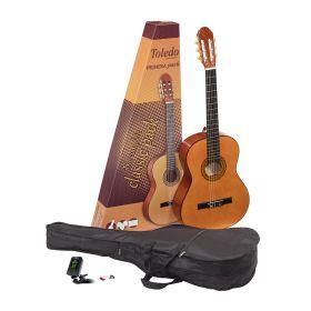 Chitarra Classica TOLEDO PRIMERA 3/4 Guitar Pack su ARSLUDICA.com