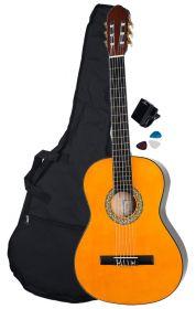 Chitarra Classica TOLEDO PRIMERA 4/4 Guitar Pack su ARSLUDICA.com