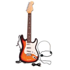 Chitarra Rock Elettronica Bontempi su ARSLUDICA.com