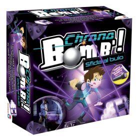 Chrono Bomb Sfida al Buio su ARSLUDICA.com