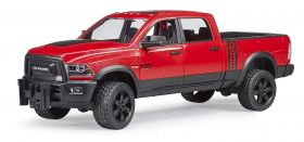 CIV Ram 2500 Power Wagon (Gioco Bruder)