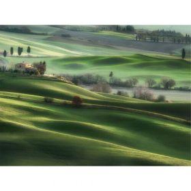 Puzzle 500 Pezzi Clementoni Italia Tuscany Hills | Puzzle Paesaggi