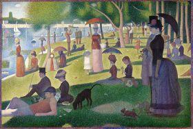Puzzle 1000 Pezzi Clementoni Sauret Sunday Afternoon | Puzzle Arte
