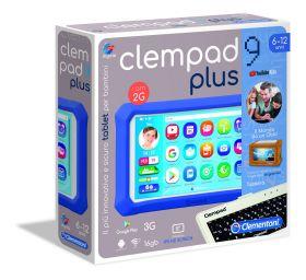 Clempad 9 Plus CLEMENTONI su ARSLUDICA.com