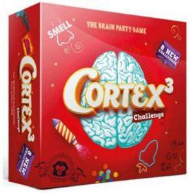 Cortex² Challenge Rosso Gioco da Tavolo