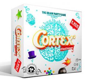Cortex² Challenge Gioco da Tavolo