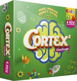 Cortex² Challenge Kids Gioco da Tavolo