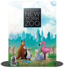 New York Zoo Cranio Creations | Gioco da Tavolo