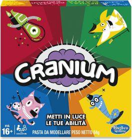 Cranium Gioco da Tavolo Hasbro