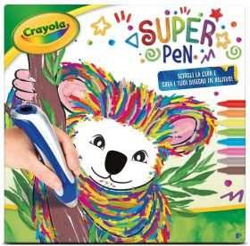 Crayola Super Pen