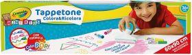 Tappetone Colora e Ricolora Crayola Mini Kids