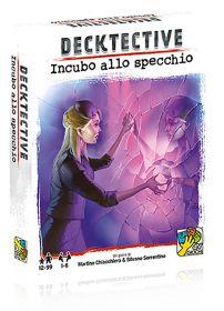 Decktective Incubo allo Specchio DV Giochi   Gioco da Tavolo