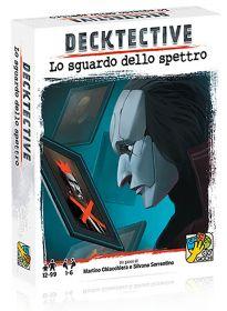 Decktective Lo Sguardo dello Spettro DV Giochi   Gioco da Tavolo