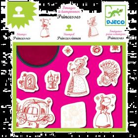 Princesses (Gioco Djeco Design By)
