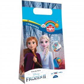 Didò GiocaCrea Frozen II su ARSLUDICA.com