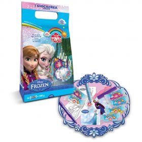 Frozen DIDO I GiocaCrea su ARSLUDICA.com