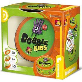 Dobble Kids Gioco da Tavolo