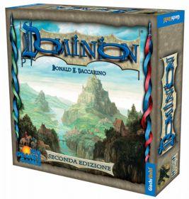 Dominion Nasce Un Regno 2 Edizione Giochi Uniti   Gioco da Tavolo