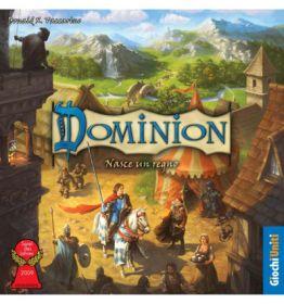 Dominion Nasce Un Regno Gioco da Tavolo Giochi Uniti