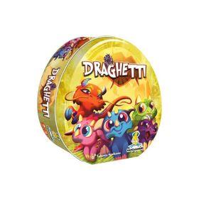 Draghetti Gioco da Tavolo