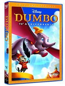 Dumbo (DVD Disney)