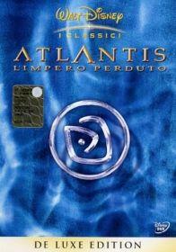 Atlantis (DVD Disney)