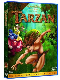 Tarzan (DVD Disney)