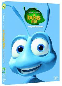A Bug's Life (DVD Disney Pixar)