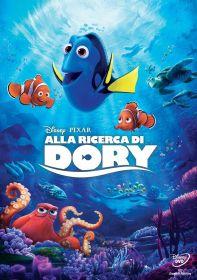 Alla Ricerca di Dory (DVD Disney Pixar)