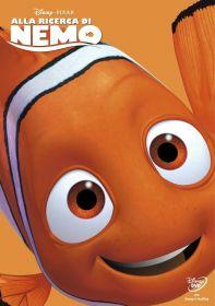 Alla Ricerca di Nemo (DVD Disney Pixar)