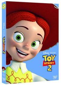 Toy Story 2 (DVD Disney Pixar)