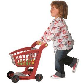 Gioco Carrello Supermercato con 13 Accessori su ARSLUDICA.com