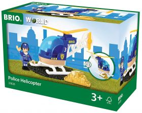 Elicottero della Polizia 33828 (BRIO Rescue)