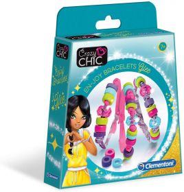 En-Joy Bracelets Glee Crazy Chic Clementoni