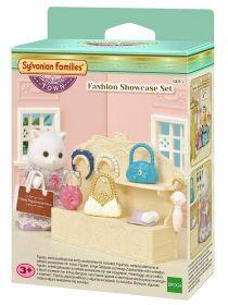 Espositore da Vetrina Fashion Set 6015 (Sylvanian Families Town Set)