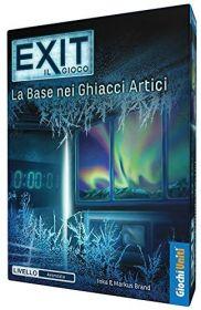 Exit: La Baita Abbandonata Escape Room Giochi Uniti