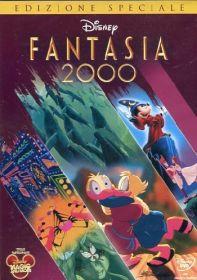 Fantasia 2000 (DVD Disney)