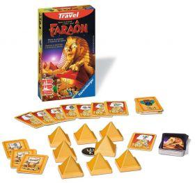 Faraon Travel Gioco da Tavolo su ARSLUDICA.com