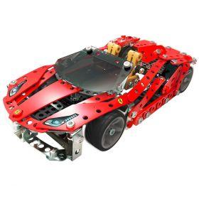 Ferrari 488 Spider MECCANO su ARSLUDICA.com