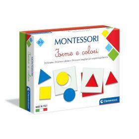 Forme e Colori Montessori Clementoni
