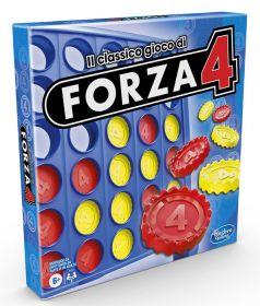 Forza 4 Refresh Gioco da Tavolo Hasbro