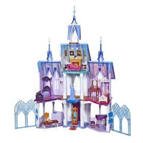 Frozen 2 Castello di Arendelle Gigante su ARSLUDICA.com