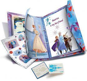 Frozen 2 Diario dei Sogni su ARSLUDICA.com