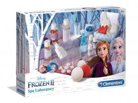 Frozen 2 SPA Laboratorio