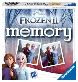 Frozen 2 Memory su ARSLUDICA.com