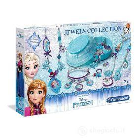 Frozen Jewels Collection (Clementoni Disney Frozen)