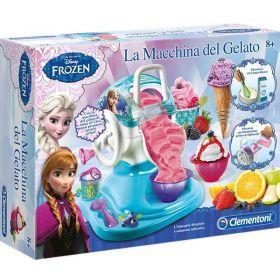 Frozen - La Macchina del Gelato (Gioco Clementoni)